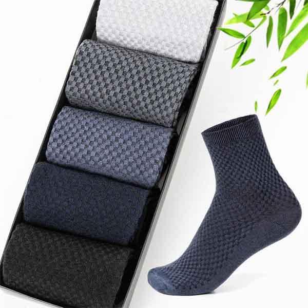 Chaussettes Anti Transpirantes