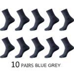 10 Gris Bleu