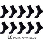 10 Bleu Navy